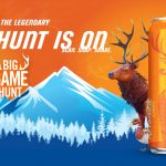 Gold Keystone Light Can 2020 Stone Hunt Sweepstakes