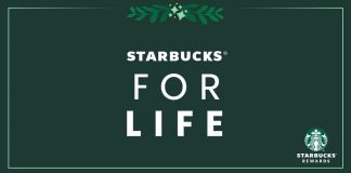 Starbucks For Life Game 2020