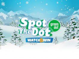 Ellentube Green Dot Contest