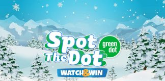 Ellentube Green Dot Contest