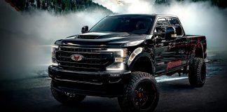 Diesel Brothers Predator Giveaway 2020