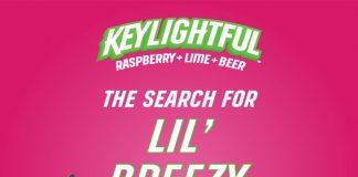 Keystone Light Keylightful Contest
