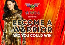 Doritos Become A Warrior Sweepstakes 2020