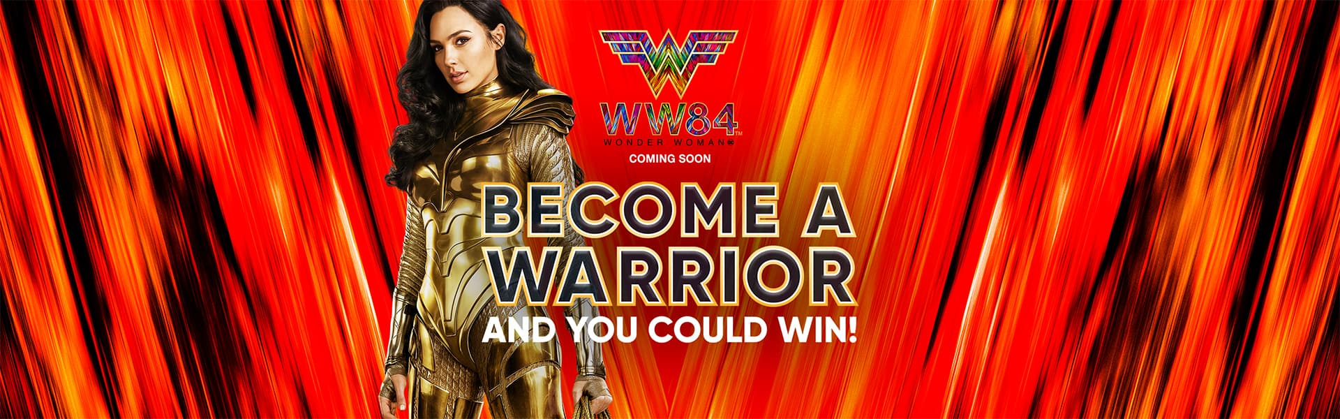 Doritos Become A Warrior Sweepstakes 2020