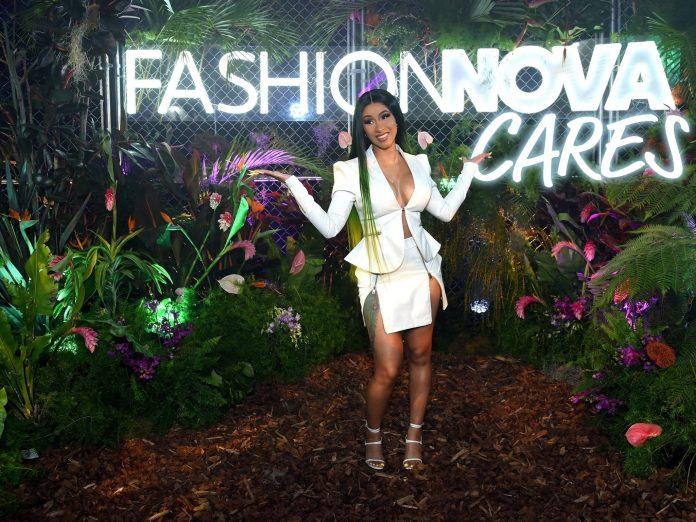 Fashion Nova Cares Giveaway