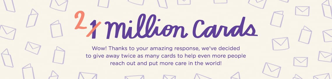 Hallmark Card Care Enough Giveaway 2020