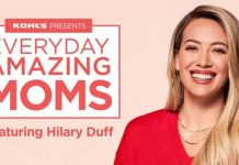 Kohls Amazing Moms Contest 2020