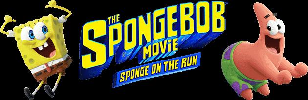 SpongeBob SquarePants Sponge on the Run Sweepstakes 2020