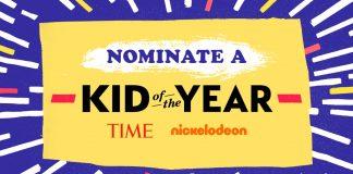 Nickelodeon Kid of the Year Award 2020 Sweepstakes