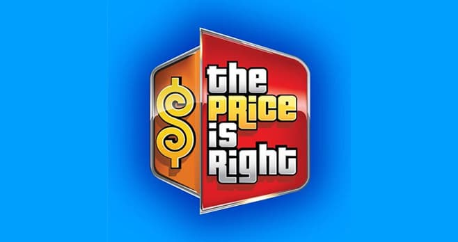 PriceIsRight.com Giveaway 2020