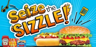 Seize the Sizzle Instant Win 2020