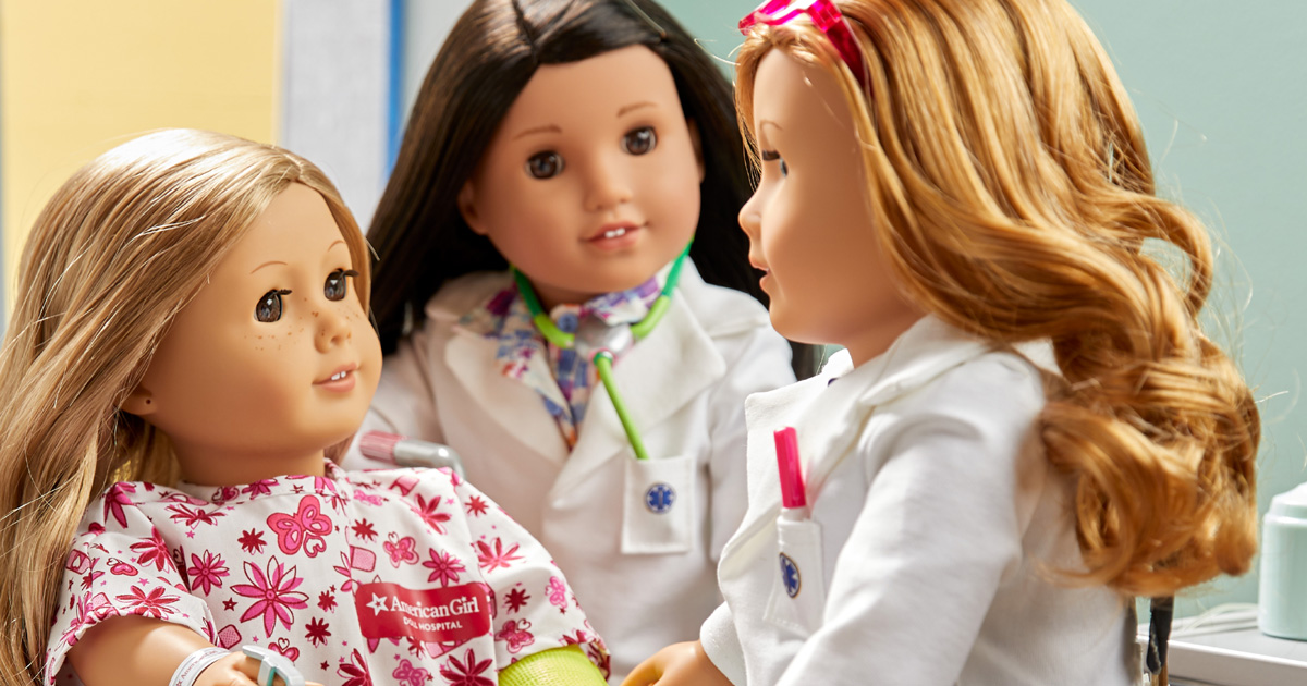 American Girl Heroes with Heart Contest 2020