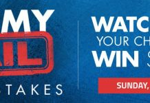 HGTV Fix My Fail Sweepstakes Code Word