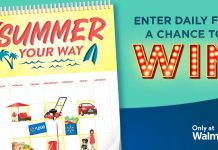 Summer Your Way Sweepstakes 2020