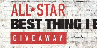 Food Network Best Thing I Ever Ate Giveaway 2020