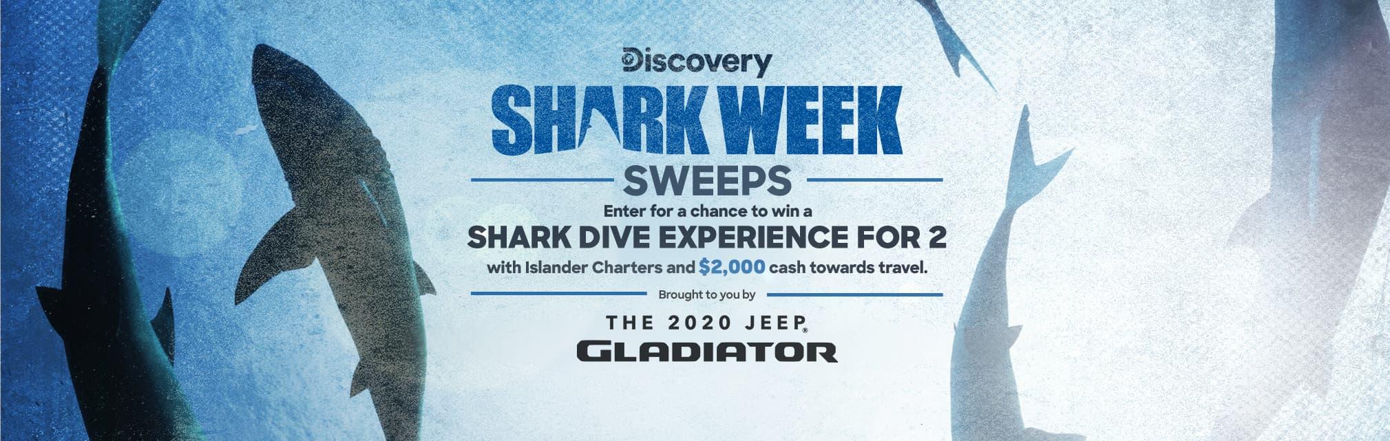 shark week 2020 - photo #34