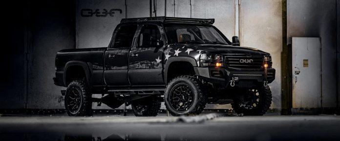 Diesel Brothers O.U.R. Truck Giveaway 2020