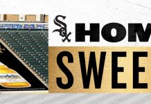 Chicago White Sox Modelo Sweepstakes 2020