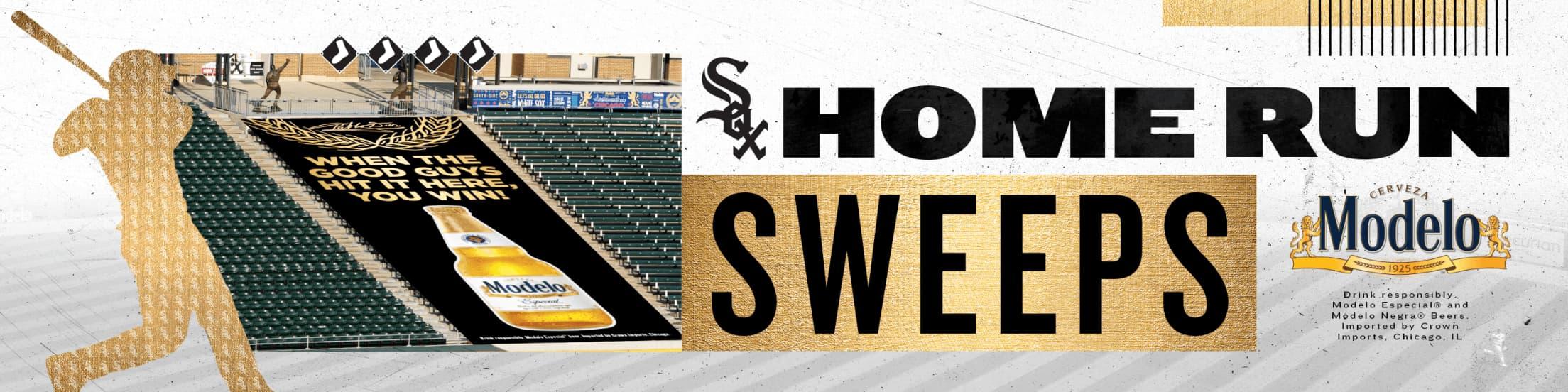 Chicago White Sox Modelo Sweepstakes 2020