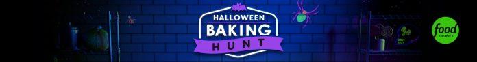 Food Network Halloween Baking Hunt Giveaway 2020