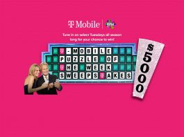 Wheel Of Fortune T Mobile Puzzle Of The Week