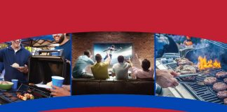 Destination Tailgate Sweepstakes 2021