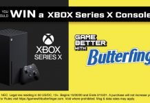 Game With Butterfinger Halo Infinite Sweepstakes 2020