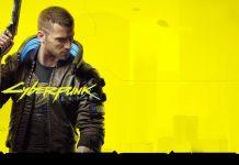 Rockstar Energy Drink Cyberpunk 2077 Sweepstakes 2020
