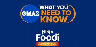 ABC GMA3 Giveaway 2020