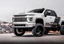 Diesel Brothers Renegade Giveaway 2021