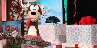 Ellen DeGeneres Shop 12 Days Of Giveaways Sweepstakes 2021