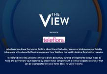 ABC The View Sweepstakes 2020