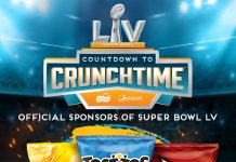 Frito Lay Crunchtime Sweepstakes 2021