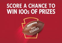 Heinz Squares Sweepstakes 2021