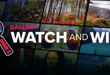 Dish Watch And Win Contest 2021