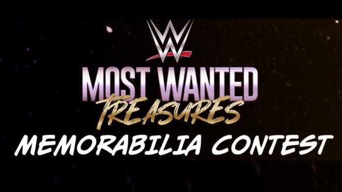 A&E WWE Legends Sweepstakes 2021