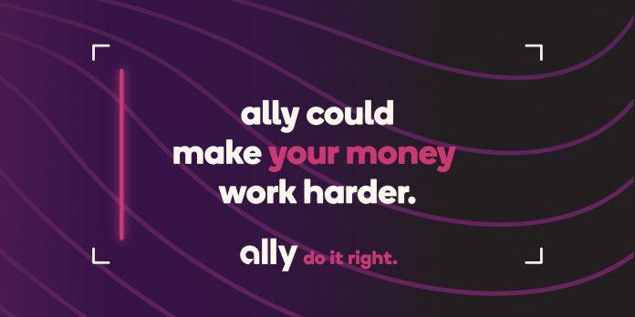 Ally Digital Dollar Sweepstakes 2021