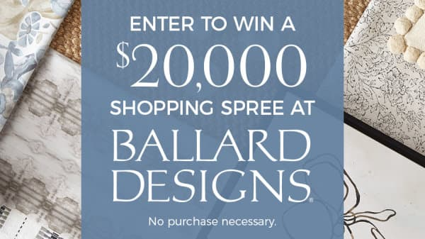 Big Ballard Bucks Sweepstakes 2021