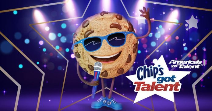 Chips Got Talent Instant Win Game and Sweepstakes 2021