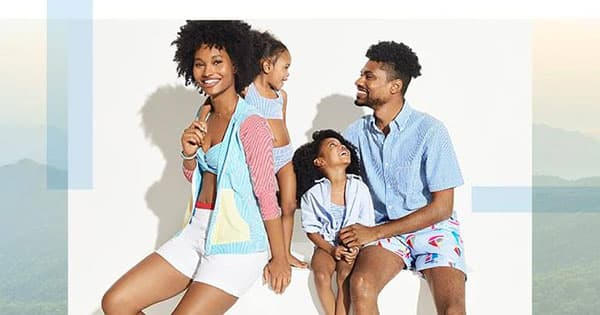 Lands' End Beyond The Beach Sweepstakes 2021
