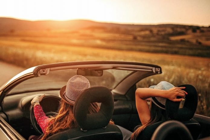 Advance Auto Parts Road Trip Ready Sweepstakes 2021