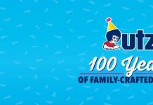 Utz Snacks Blow Out the Candles Birthday Sweepstakes 2021