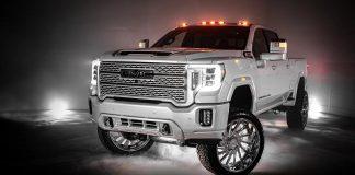 Diesel Brothers Ghost Giveaway 2021