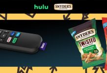 Hulu National Streaming Day Sweepstakes 2021