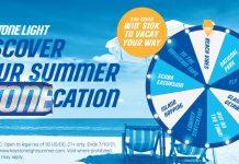 Keystone Light Summer Sweepstakes 2021