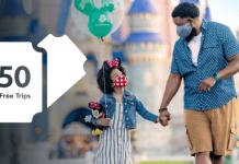Disney Magic Makers Giveaway 2021