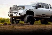 Diesel Brothers Silverback Giveaway 2021
