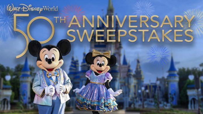 ABC The View Disney World Contest 2021