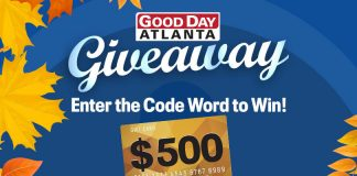 Fox 5 $500 Giveaway 2021